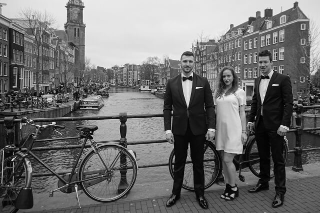 Smoking Huren in Amsterdam