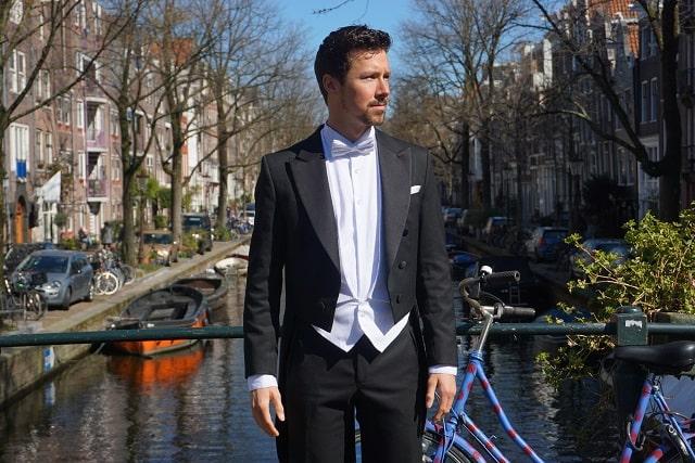 Rokkostuum Huren Amsterdam