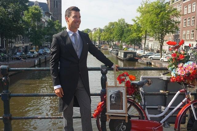 Jacquet huren Amsterdam